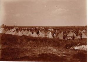 Czeremoczno 12 07 1916