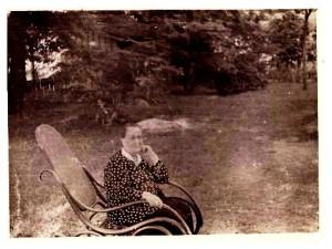 Helena z Hartlów Legeżyńska