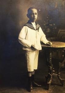 Kazimierz Legeżyński junior