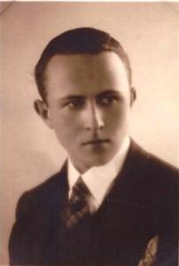 Tadeusz Szostakowski