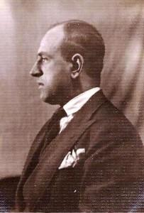 Władysław Legeżyński