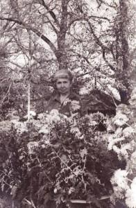Zofia Szostakowska, matka Wacława i in.