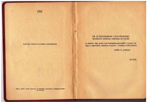 M. Orłowicz Przewodnik po Lwowie 1925 r 2