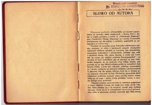 M. Orłowicz Przewodnik po Lwowie 1925 r 3
