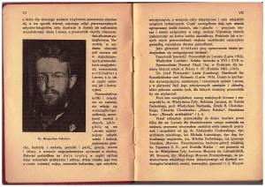 M. Orłowicz Przewodnik po Lwowie 1925 r 4