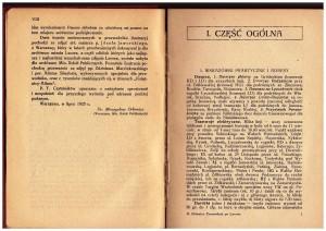 M. Orłowicz Przewodnik po Lwowie 1925 r 5