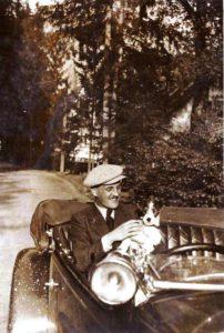 Kazimierz Olszewski z lewej, Morszyn Zdrój 2